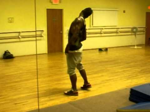 Deuces: Chris Brown- Choreography by FREEDOM