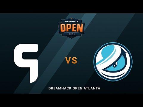 Ghost vs Luminosity - Inferno - DreamHack Open Atlanta 2018