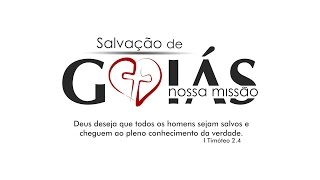 Lançamento da Campanha de Missões Estaduais 2015