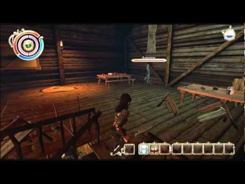Venetica gameplay pc
