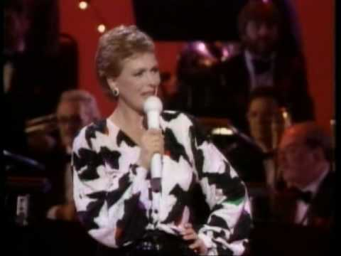 Julie Andrews - Mrs. Worthington & Burlington Bertie