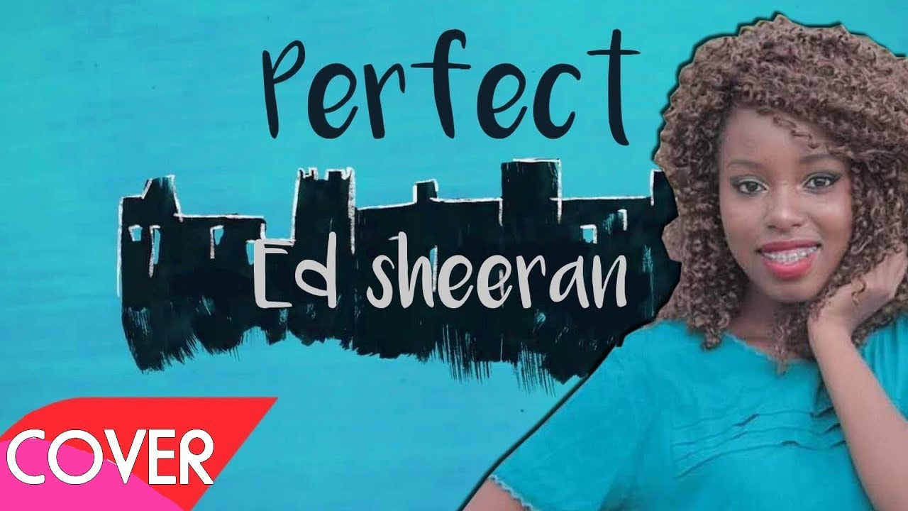 Ed Sheeran - Perfect Cover By Shanna