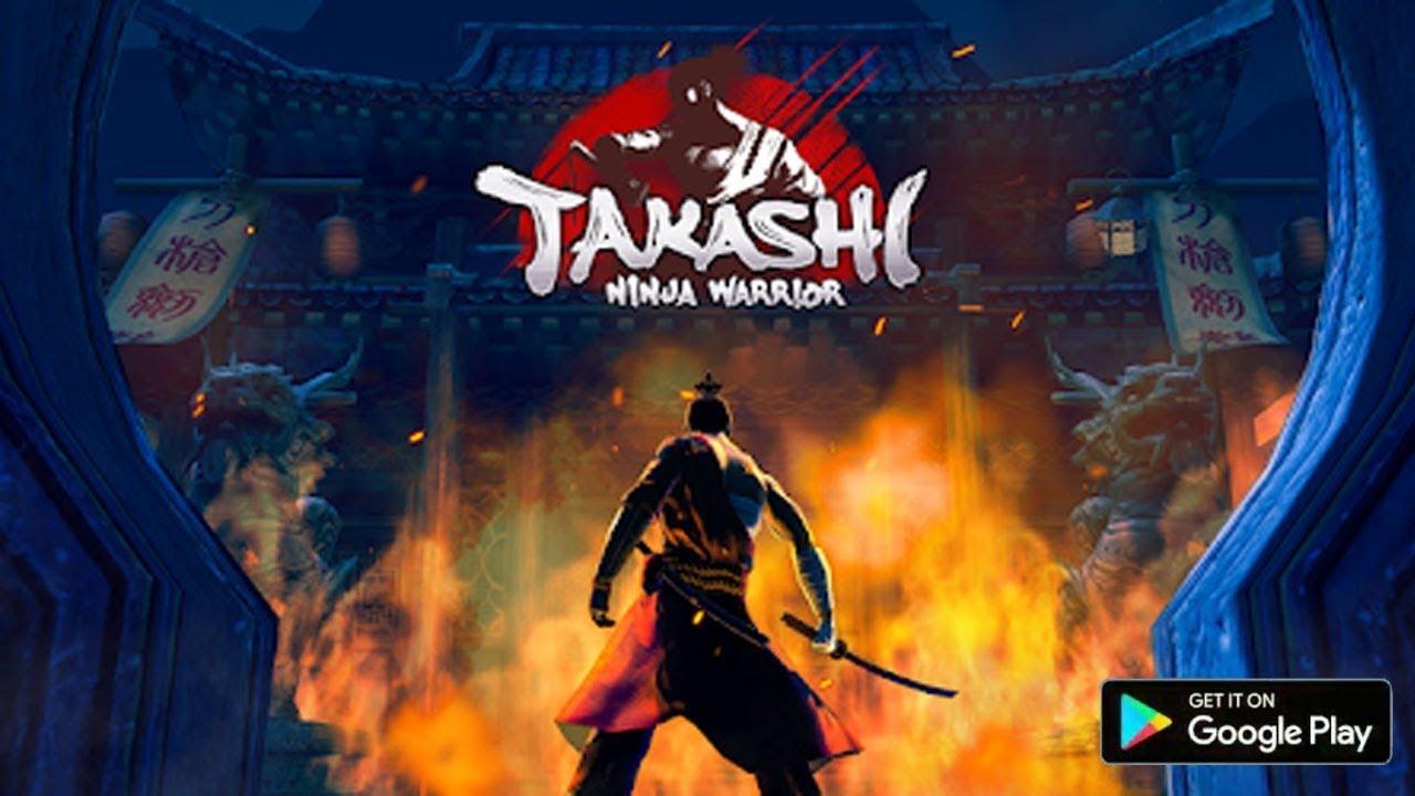Download Takashi - Ninja Warrior - Android Gameplay