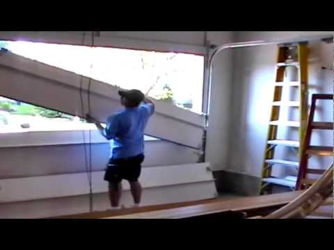 residential-garage-door-installation