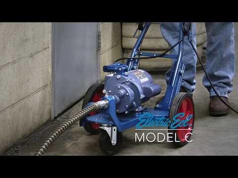 Electric Eel Model C Overview