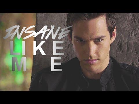 Insane Like Me { Kai Parker }
