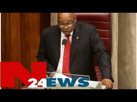 Jacob zuma pulls out of zimbabwe visit after mugabe resigns