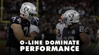 Brian Baldinger Breakdown Raiders vs Broncos Week 1