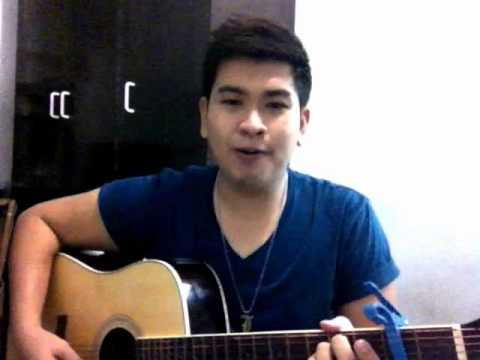Heartprints Jireh Lim (Acoustic Cover) - Jacob - YouTube