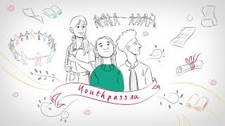 Let´s talk about Youthpass