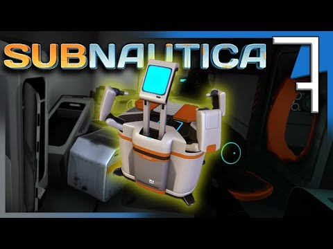 FINAL MODIFICATION STATION FRAGMENT! | Subnautica Survival Gameplay E8