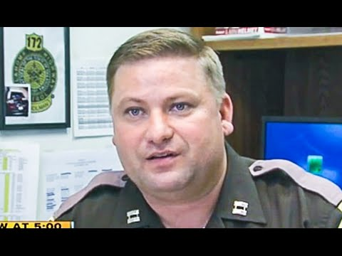 Rape By Cop As Punishment For Breaking The Law?
