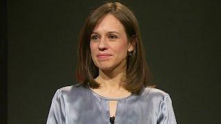 alpha Forum Britta Hölzel, Neurowissenschaftlerin und Meditationsforscherin