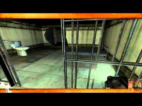Slender- Prison +Download Link (720p HD)