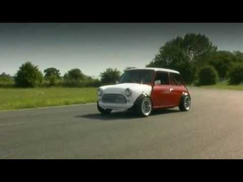 PROMOTIVE MINI 0-60 TEST INCLUDING 2.83 SECOND RUN BY Z CARS MINI