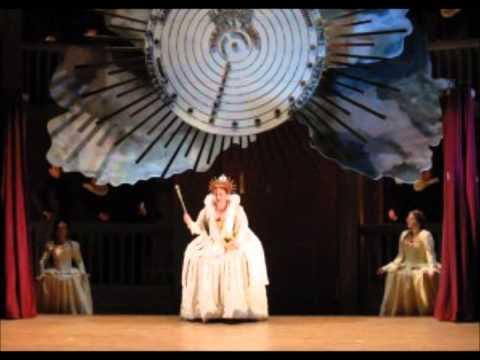Donizetti - Maria Stuarda - Alexandrina Pendatchanska - Si vuol di Francia il Rege [Live]