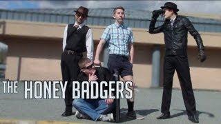 Le Petit Nicolas et sa Valise - The Honey Badgers