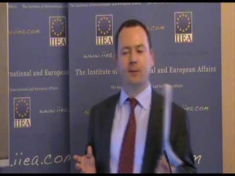Brian Motherway: Greenhouse Gas Abatement