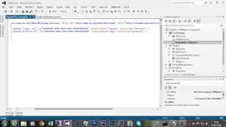 CRM 2011 Create a simple Plugin