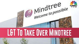 Chartbusters | The Takeover Saga: CNBC TV18 Confirms L&T Taking Over Mindtree