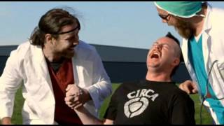 Jackass 3D Dentist