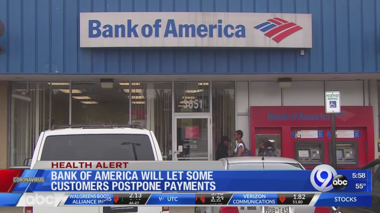 does bank of america do private party auto loans
