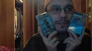 Аудиокассеты Linkin Park и Modern Talking