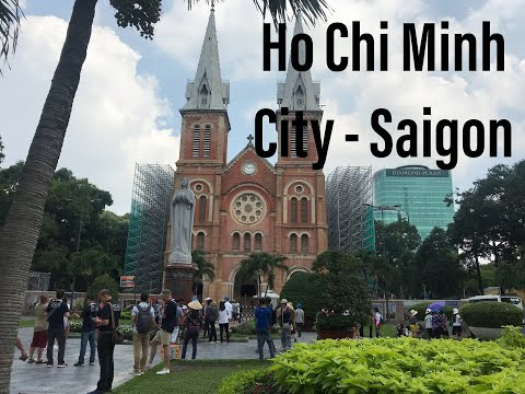Ho Chi Minh City Tour with Museum, Post Office Cu Chi Tunnels in 2018 (Saigon City Tour)|HECT India