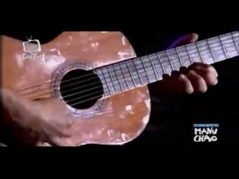 "Manu Chao Tour ""La Ventura"" [Bogota, Colombia 2012]"