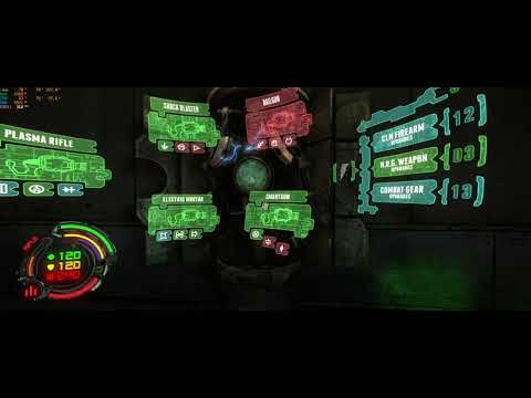 Hard Reset Redux - UltraWide  Walkthough Gameplay - chapter 09 |