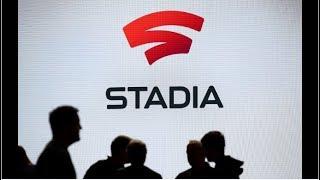 Google unveils video game streaming platform: Stadia