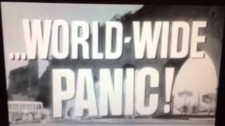50s Horror Movies