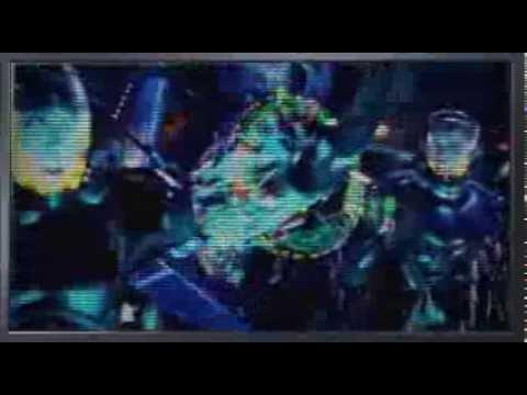 BLAKE PERLMAN featuring the RZA - Drift - fan made Music ...