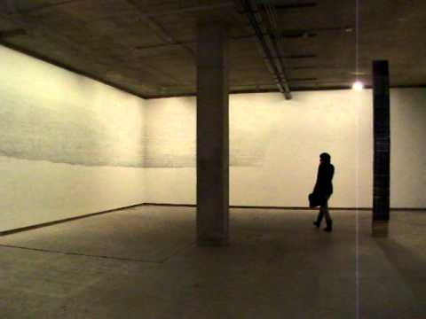 Fiona Banner - The Naked Ear (Ground Floor).AVI