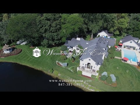 Best Outdoor Garden Wedding Venue
