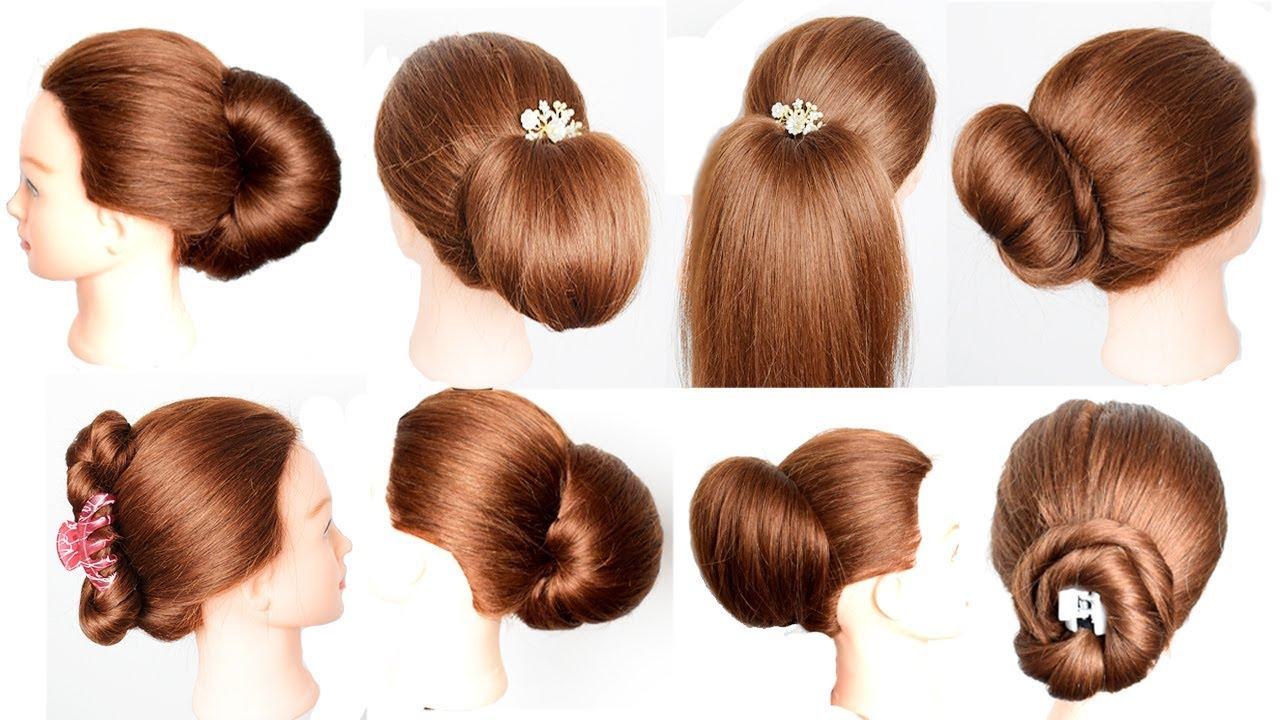 9 Cute Juda Hairstyles Using Clutcher