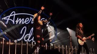 Gabby Barrett Don't Stop Believing American Idols Live 2018 Minneapolis