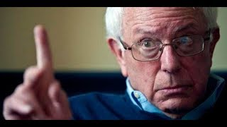 Video Bernie Fires Back At Clinton's Claim He Didn't Campaign Hard Enough For Her. download MP3, 3GP, MP4, WEBM, AVI, FLV September 2017
