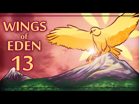 Wings Of Eden #13 | Time Rebels | TW Attila Ancient Empires Armenia NLP