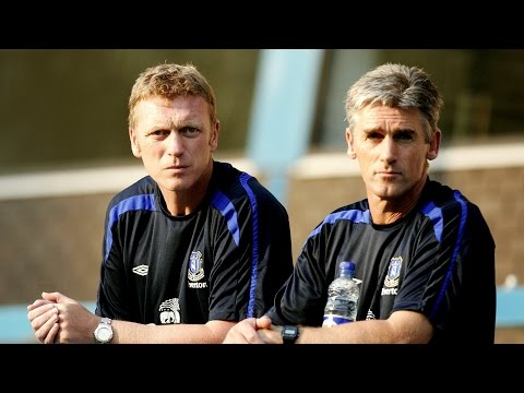 Alan Irvine says he is looking forward to playing former employers Everton at The Hawthorns