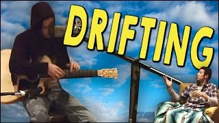 Download DRIFTING! - Gianni Luminati (Walk off the Earth) MP3 song and Music Video