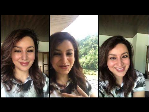 Tisca Chopra I Live Instagram