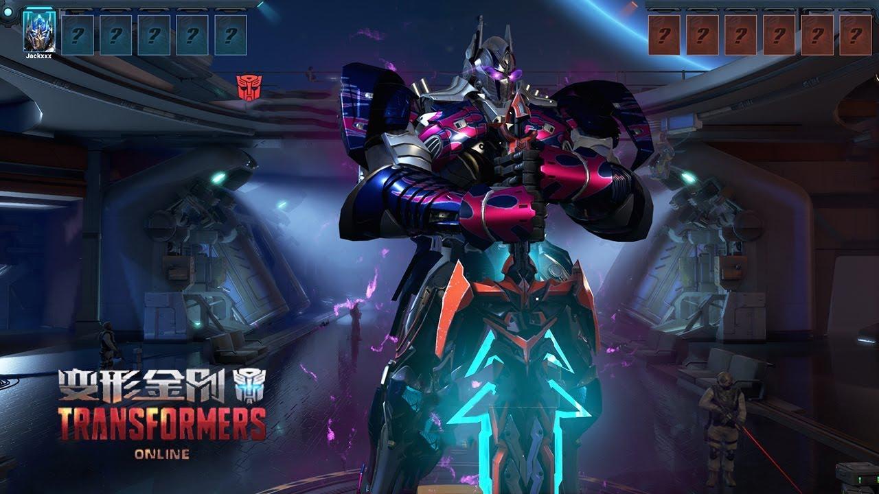 Transformers Online Gucken