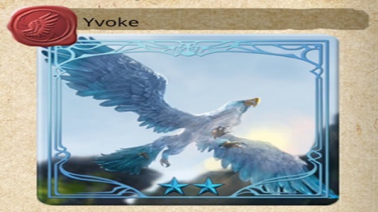 Riders Of Icarus En Español Yvoke Youtube