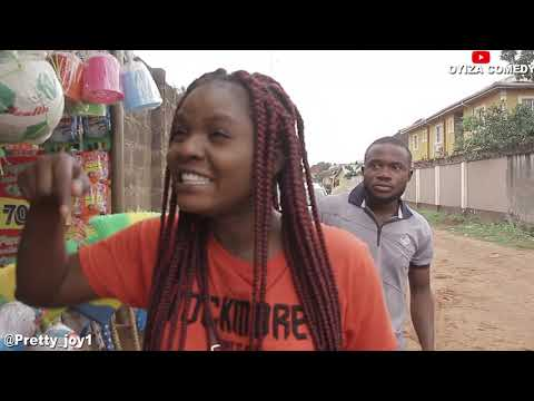 Download BODY GUARD LOVE   -  REAL HOUSE COMEDY ft OYIZA COMEDY