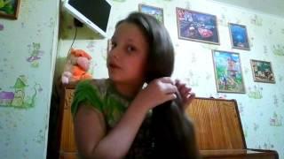 Как легко и просто научиться делать косу из 4 прядей