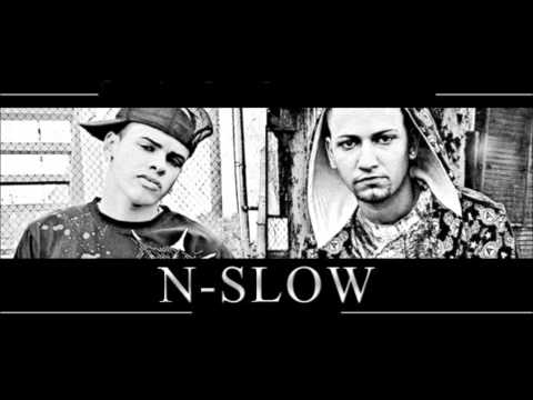 Endo & Lele Ft. N-Slow - I'm A Murder [Prod.by Hebreo]