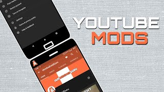 Youtube Vanced settings disappeared (magisk) Try this!! - Jamie the