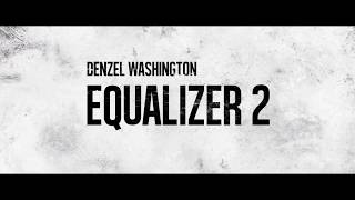 "Equalizer 2 - TV SPOT ""Protector"" 20s"