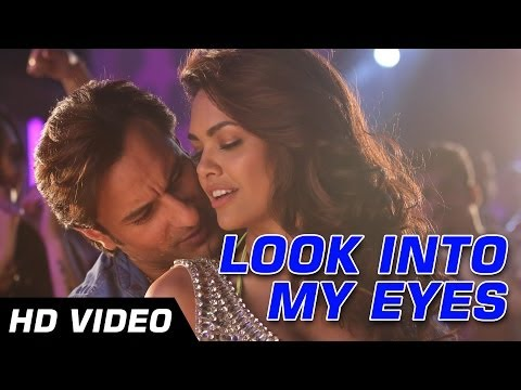 Look Into My Eyes | Humshakals Official HD Video ft. Saif Ali Khan, Esha Gupta